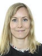 Miljøvernlederen: Anja Meland Rød.Foto: Privat