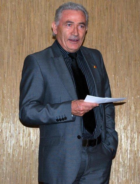 Åsleik Rannestad døde natt til 21. mai