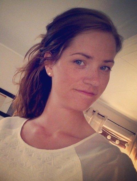 Tok initiativ: Charlotte Nilsen (27) var sikker på at noe måtte gjøres for å få opp besøkstallene på ungdomsklubben. Nå håper hun at ungdommen vil kjenne sin besøkelsestid etter en heftig oppussing av lokalene.