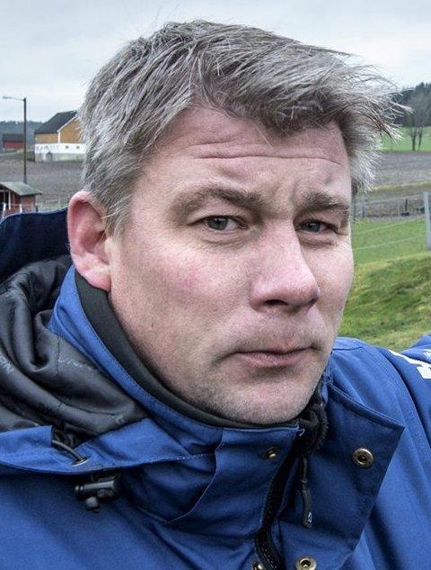 Per-Olav Svendsen