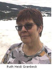Ruth Heidi Grønbech i Hedalen er aktiv i organisasjonen Adopterte. Hun har fortalt sin hisitorie til VG. Og rører mange.