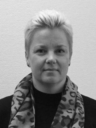 I FINALEN: Silje Randen, Wood Group