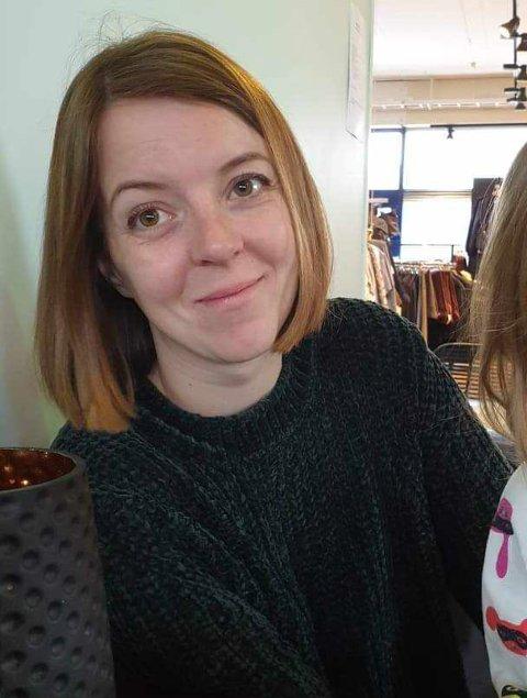 IDRETTSKLUBB: Erle Holm-Varsi (34) er nyvalgt leder for det som blir Vadsø seilforening.