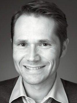 Ja til skolen: Jan Terje Bakler gir råd om høybegavede barn. (Foto: CF Wesenberg)