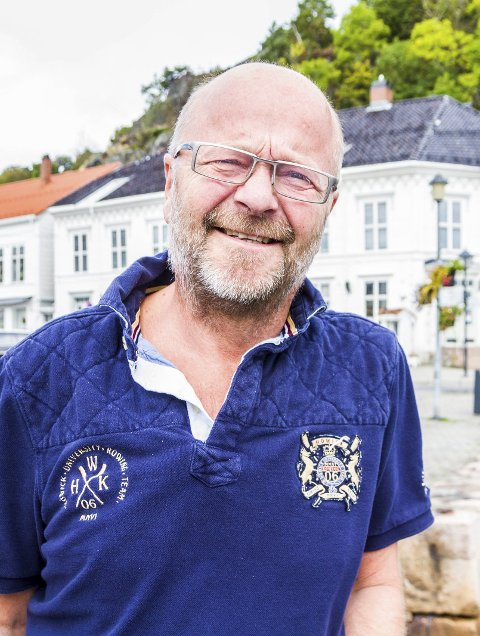 SNUDDE: Rådmannen snudde i saken om Willy Thorsens brygge.