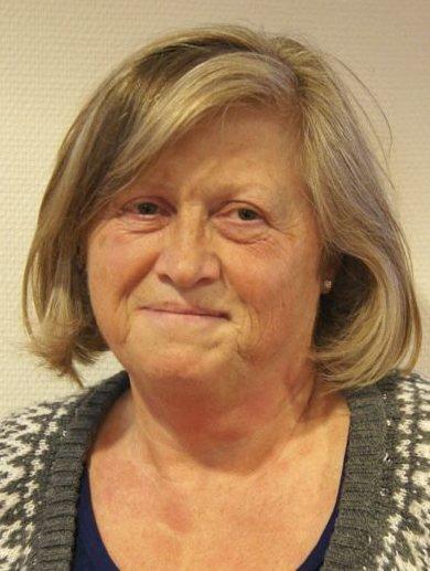 Anne Berit Bø Palmesen