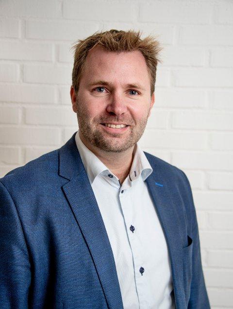 Arne Sekkelsten
