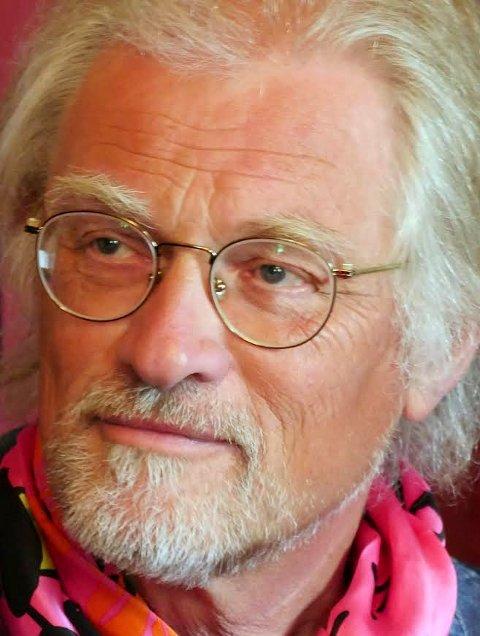 Jørund Holst-Hansen.