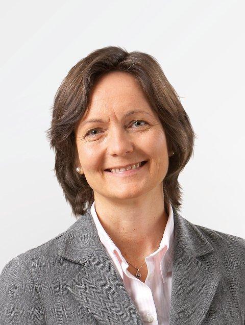 - Be om skriftlig materiale og betenkningstid, er Maren Kyllingstads råd til strømkunder. Hun er direktør for Eidsiva marked, som er Eidsivas strømleverandør.