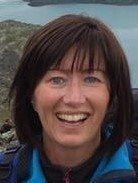 Mari Tosterud, avdelingsdirektør ved Giftinformasjonen, FHI. Foto: Privat