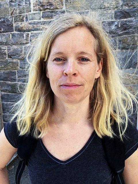 5. mai er en viktig dag for oss jordmødre, også i internasjonal sammenheng, skriver Kari Aarø.