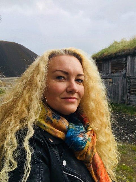 Christina Undhjem har allltid visst at hun skal flytte tilbake til Røros.
