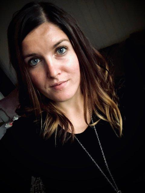 Anne Beth Mål Arntzen fra Kvinesdal skal feire jul i varme strøk.