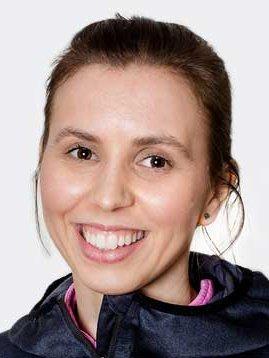Elise Barsnes er klubbutvikler i Hordaland Idrettskrets, NFF Hordaland og NHF Region Vest.