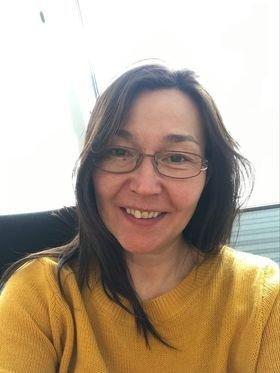 Kirsti Fosshaug, regionkontorleder Norges Handikapforbund Nord-Norge