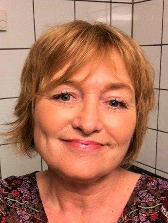 Anne E. Thoresen (Ap), komiteleder for samferdsel og trafikksikkerhet, Oppland fylkeskommune