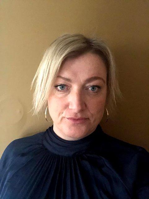UHOLDBAR SITUASJON: Seksjonsleder Marita Ugseth hos Statsforvalteren i Trøndelag ser svært alvorlig på situasjonen i barneverntjenesten i Midtre Namdal og beskriver den som uholdbar.
