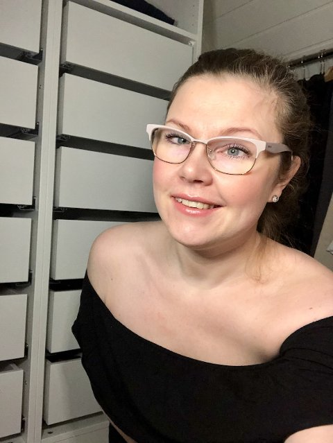 Garderobegründer: Marianne Lundgreen mener at et godt kurert garderobeskap øker livskvaliteten, og sparer deg for timevis med rydding og frustrasjon.