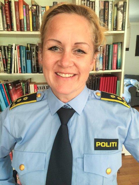 Politiadvokat: Yvonne Schilling oppfordrer alle som kan ha sett noe mistenkelig om å kontakte politiet.