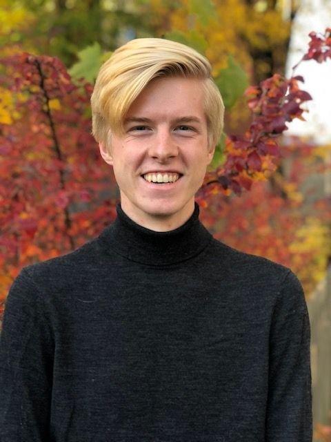 Tage Slind Jensen, Nesodden Høyres 5. kandidat til kommunestyret.