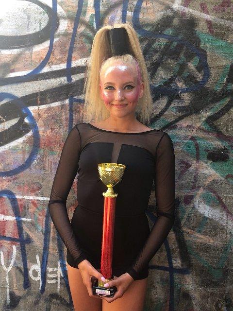 10.klassingen fra Ås er kvalifisert til The Worlds, VM i freestyle i England, 22-24. Juni.