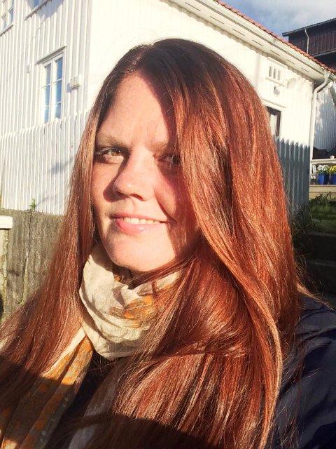 Ansvarlig redaktør Linda Helgesen Aslaksen
