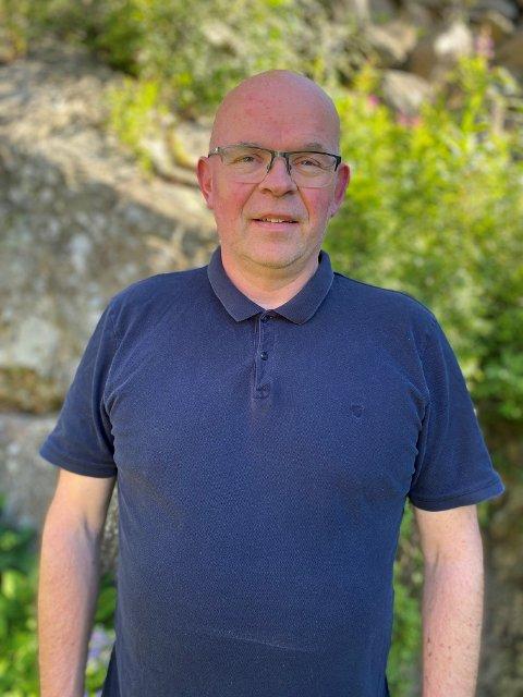 Innlegg fra Yngve Årøy som er fylkesberedskapssjef hos Fylkesmannen i Agder.