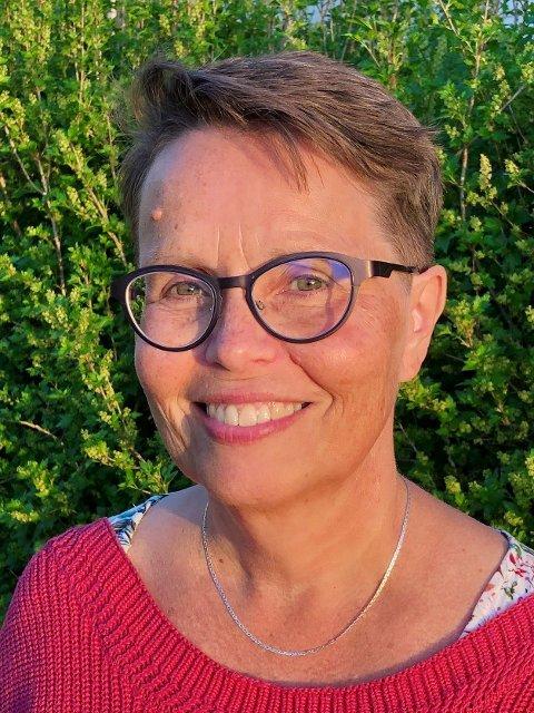 JULAFTEN: Ny sokneprest Gunn Hanne Elvebakk forteller at kirken har funnet en god løsning for julaften.