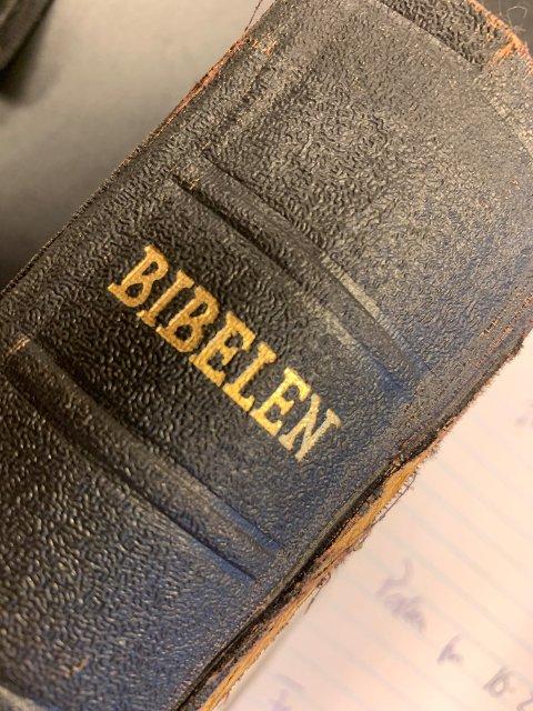 PÅSKEQUIZ: Har du kontroll på Bibelens beretninger omkring påsken?