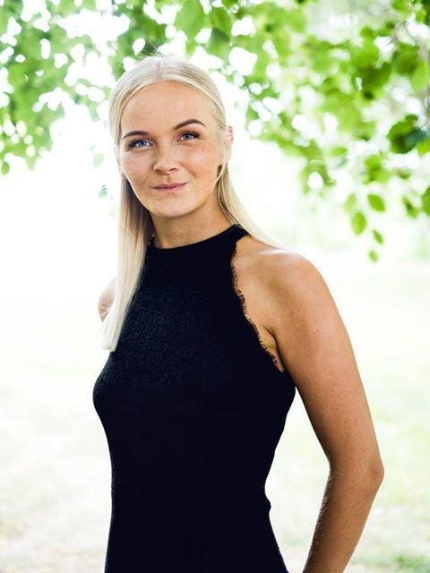 Maya Sol Sørgård er NSOs andre lederkandidat. Blir bodøjenta valgt får hun ansvaret for 280.000 studenter.