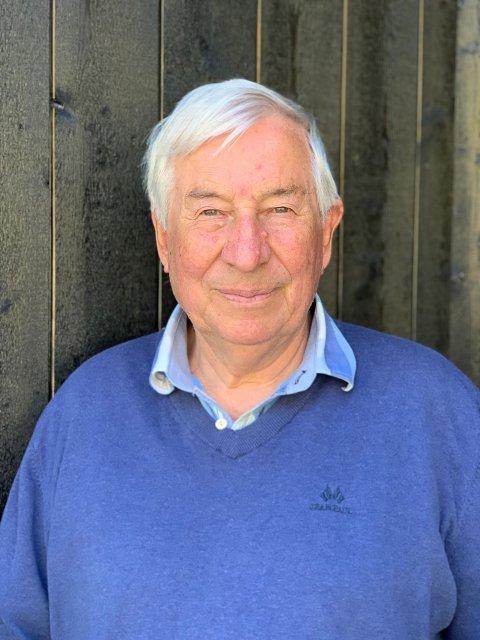 Einar Sørensen, Internasjonal Rådgiver