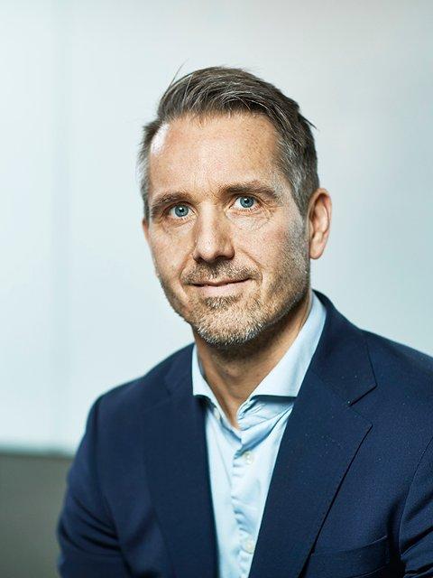 Geir Tore Jakobsen er administrerende direktør hos Hepro.