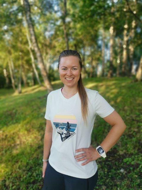 Viktoria Skipnes (25) har vendt nesa hjemover. Hun er BOTs nye ungdoms- og aktivitetskoordinator.