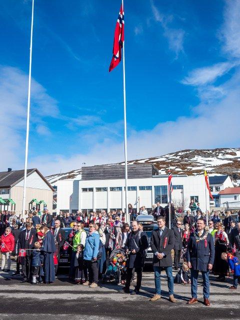 SMARTE FOLK: Finnmarks befolkning kan få testet sin intelligens denne uka, når foreningen Mensa tilbyr å teste IQ`n til alle som ønsker det.
