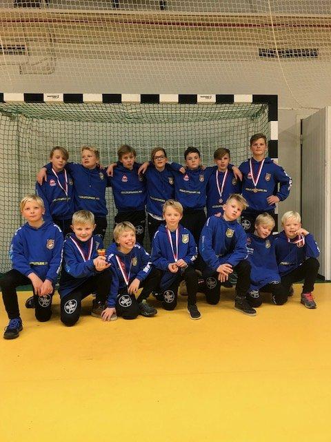 Narvik Atletklubb stiller med mange egne brytere i stevne i helgen.