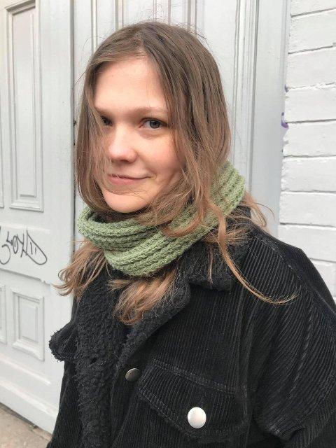 Ingjerd Engh tror at kulturkortet kan føre til at ungdommen i gamle Hedmark og Oppland føler seg mer som et storfylke.