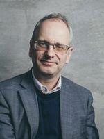 Henrik Syse kommer til Nanseskolens filosofidager den 16. og 17. januar.