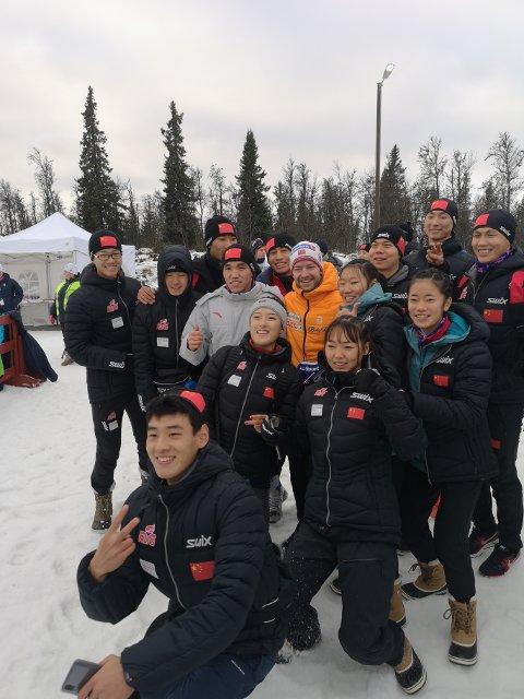 Snowball - som utvikler bærekraftige reiselivsopplevelser - en av flere næringsklynger i Innlandet.