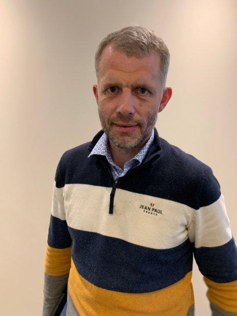 Asbjørn Stensrud