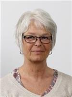 HAR SØKT: Inger Marie Nilsen Tuff.