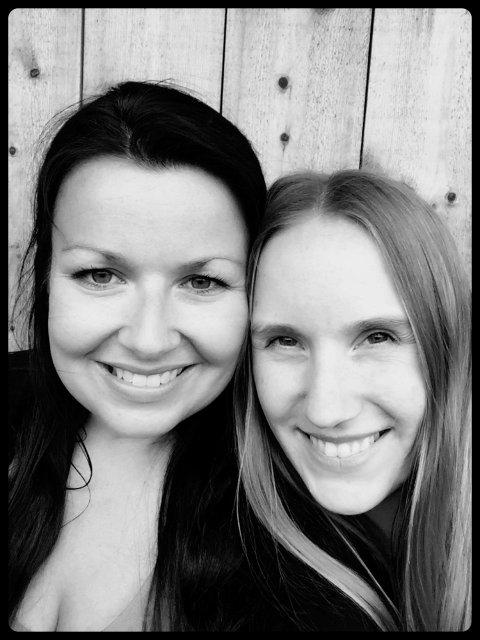 KONSERT: Janne Hea og Ann Beate Solstad Eide inviterer til konsert i Mariakirken 18. november.