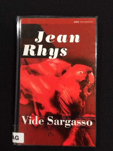 LES: Jean Rhys (1890-1979) roman i Ragnfrid Stokkes oversettelse utgitt på Pax forlag i 1999.