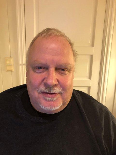 Jørgen Lydersen
