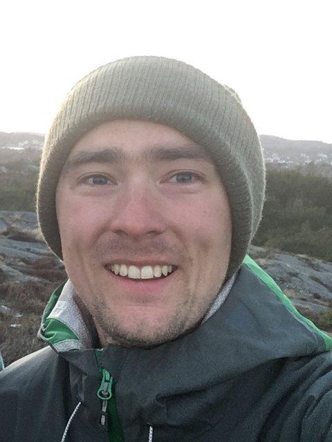 Johan Johansen