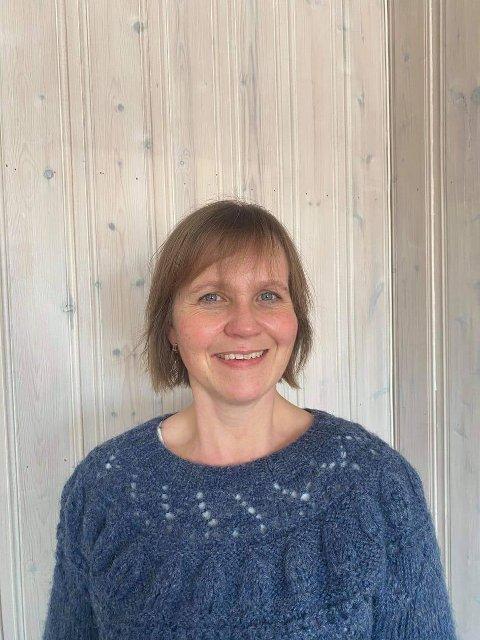 Gro Renate Eriksen