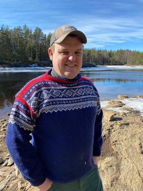 Marius Bjørndalen
