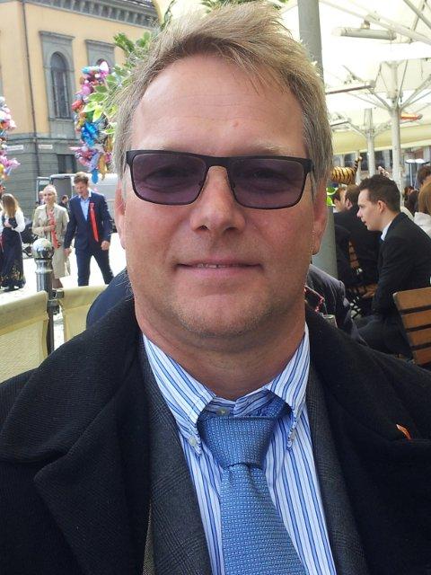 Kjetil Wathne fra Bømlo, men var bosatt i Bergen, var en av de 13 personene som omkom i helikopterulykken ved Turøy i Hordaland. Foto: Privat/Politiet/Handout.  Foto: Marius Helge Larsen / NTB scanpix