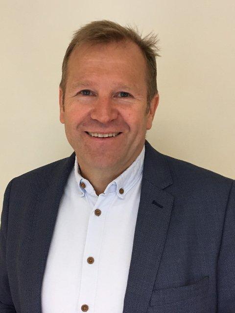 TAR GREP: Rådmann Rune Kloster Tvedt jobber systematisk med å lukke de avvikene som Fylkesmannen i Rogaland fant i forbindelse med tilsyn hos barnevernstjenesten i indre Ryfylke.