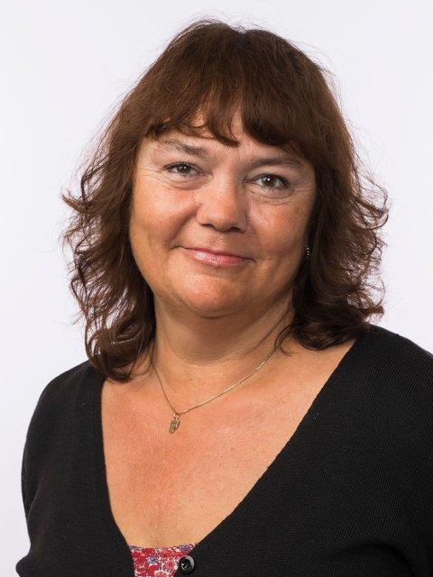 Hanne Dyveke Søttar