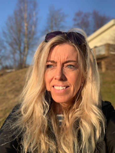 Rita Elvira Husby er skaperen bak Historiske Trøndelag podden. Siste episode handler om Munkeby.